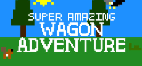 Super Amazing Wagon Adventure [Steam Gift/Region Free]