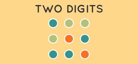 Two Digits [Steam Gift/RU+CIS] 2019
