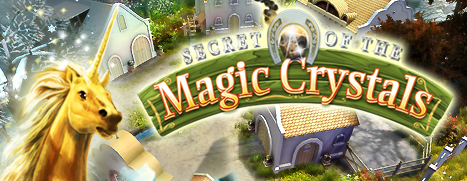 Secret of the Magic Crystals Complete [Gift/Region Free 2019