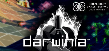 Darwinia [Steam Gift/Region Free]