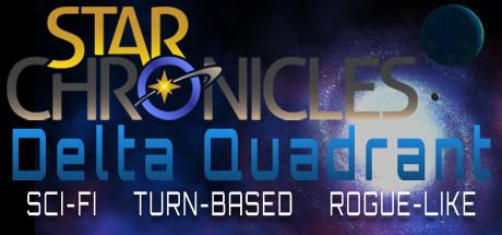 Star Chronicles: Delta Quadrant [Steam Gift/RU+CIS] 2019