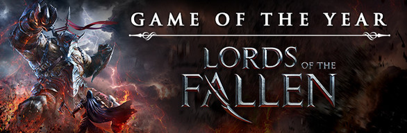 Lords Of The Fallen Game of the Year Edition [Steam Key