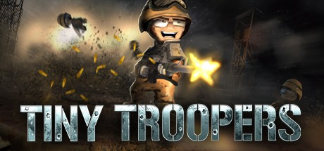 Tiny Troopers [Steam Gift/RU+CIS]