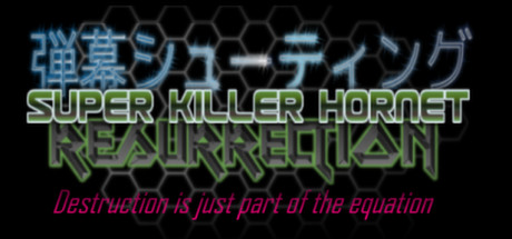 Super Killer Hornet: Resurrection [Gift/Region Free]