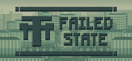 Failed State [Steam Key/Region Free]