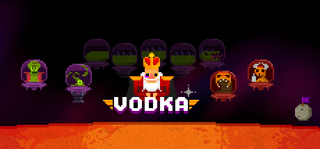 VODKA [Steam Key/Region Free]