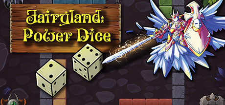 Fairyland: Power Dice [Steam Key/Region Free]