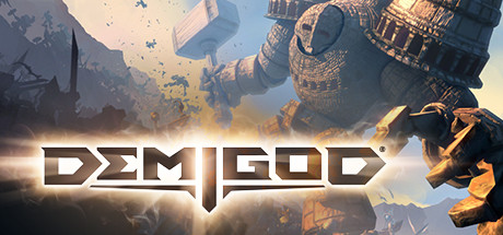Demigod [Steam Gift/RU+CIS]