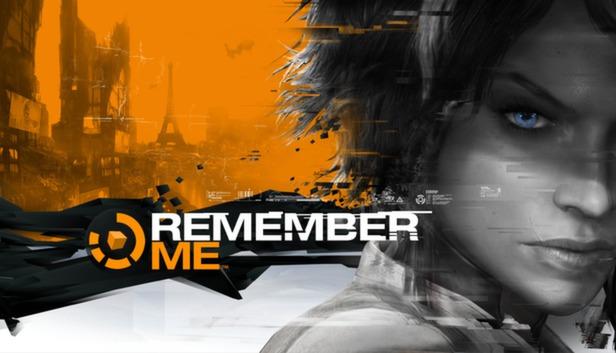 Remember Me [SteamGift/RU+CIS]