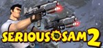 Serious Sam 2 [Steam Gift/RU+CIS]