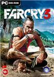 Far Cry 3 Deluxe Edition ключ  активации Uplay