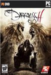 The Darkness II ключ активации Steam
