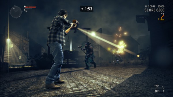 Alan Wake Franchise. Steam Gift. RU/CIS