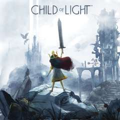 Child of Light. Steam gift. RU/CIS