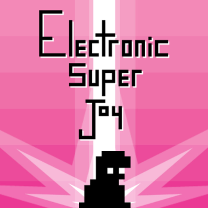 Electronic Super Joy. Steam CD-Key. Region Free.