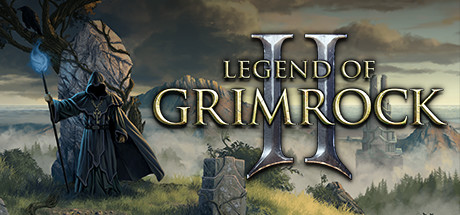 Legend of Grimrock 2. Steam gift. RU/CIS