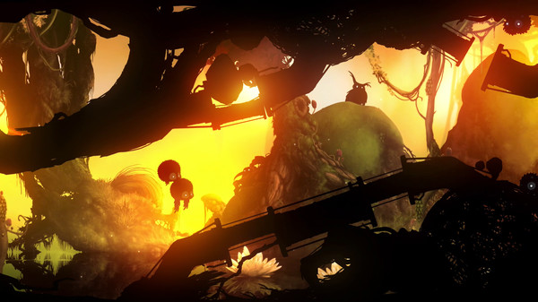 BADLAND: Game of the Year Edition. RegFree. Steam CDKey