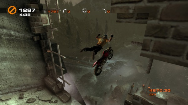 Urban Trial Freestyle. Steam Key. GLOBAL