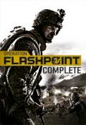 Operation Flashpoint Complete. Steam CD-KEY RU/CIS