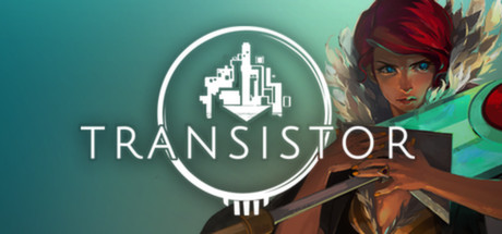 Transistor. Steam gift. RU/CIS