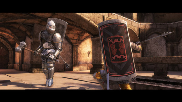 Chivalry: Medieval Warfare. Steam gift. Region free.