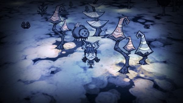Dont Starve: Reign of Giants DLC. Steam gift. RoW