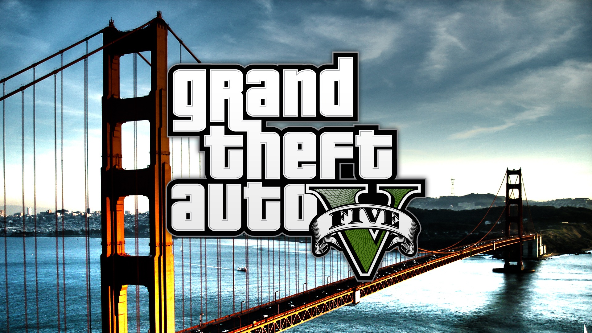 Grand Theft Auto V GTA 5 (Trade Steam Gift) Region Free