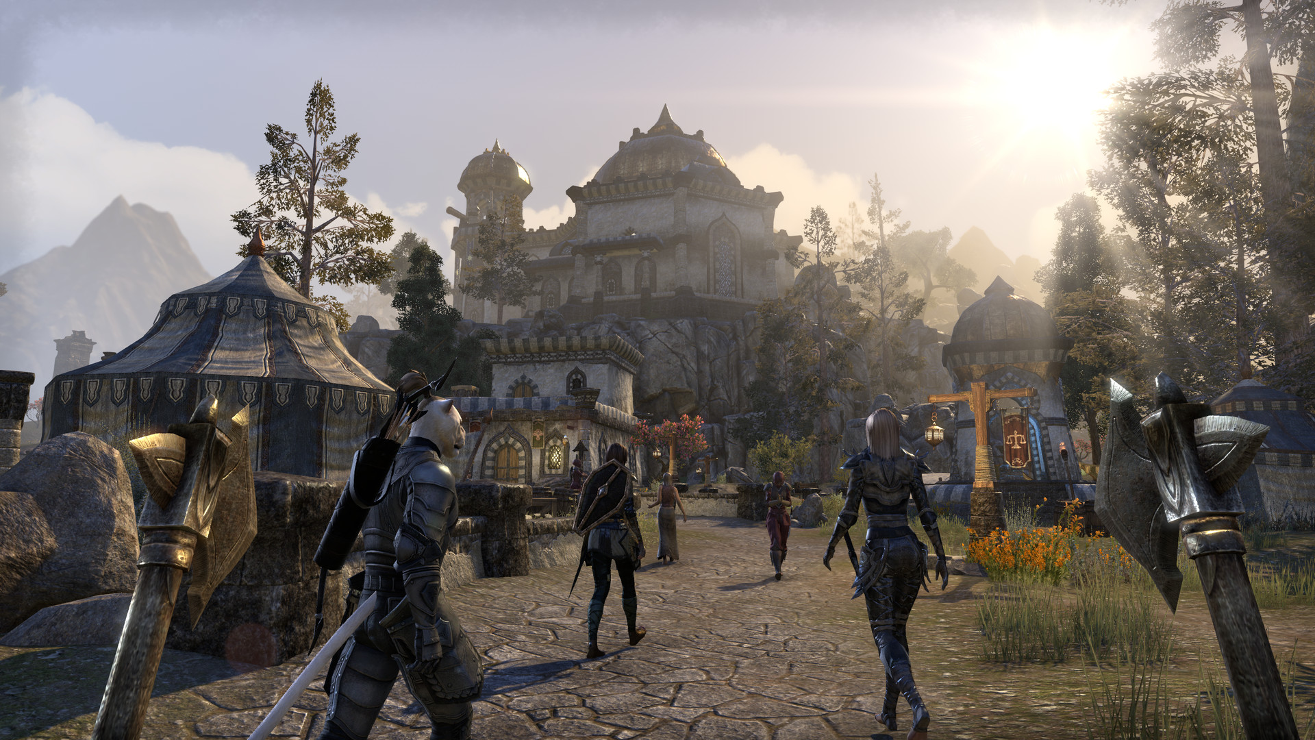 The Elder Scrolls Online Gold Ed(Steam Gift)Region Free