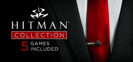 Hitman Collection (Steam Gift | RU-CIS)