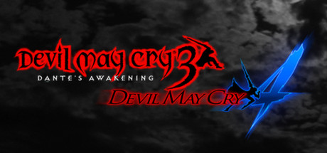 Devil May Cry 3 and 4 Bundle (Steam Gift | RU-CIS)