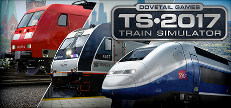 Train Simulator 2017 + DLC (Steam Gift | RU-CIS)