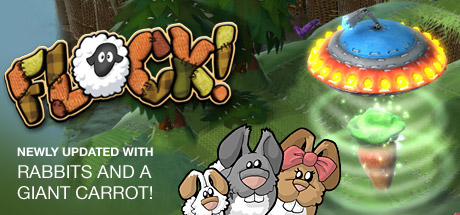 Flock!  (Steam Gift / Region Free)