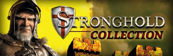Stronghold Complete Pack (Steam Gift | Region Free)