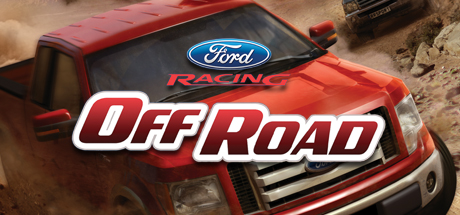 Ford Racing Off Road (Steam Gift / Region Free)