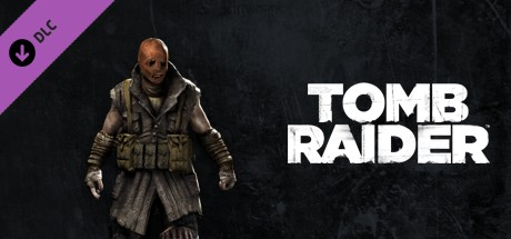 Tomb Raider: Scavenger Executioner DLC (Steam | RU-CIS)