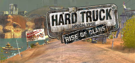 Hard Truck Apocalypse: Rise Of Clans / Ex Machina Steam