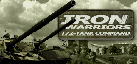 Iron Warriors T - 72 Tank Command (Steam | Region Free)