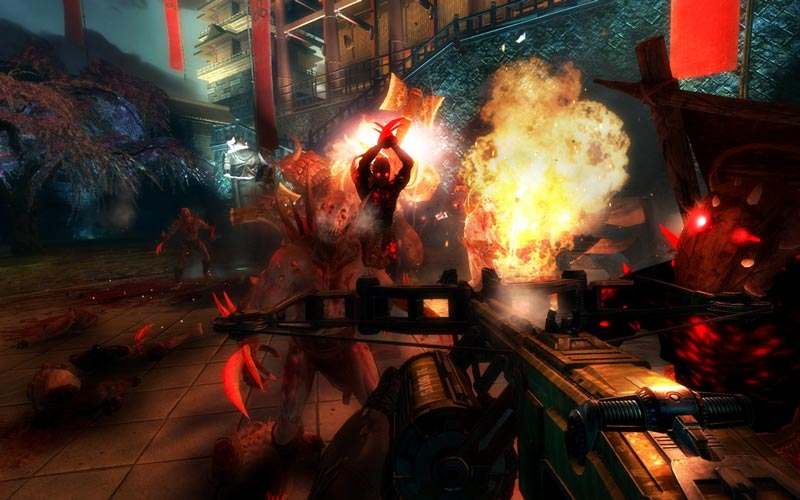 Shadow Warrior (Steam Gift / Region Free)