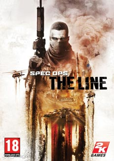 Spec Ops: The Line (Steam Gift / RU)