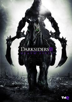 Darksiders Franchise Pack (Steam Gift / Region Free)