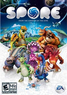 SPORE + Galactic Adventures (Steam Gift / Region Free)