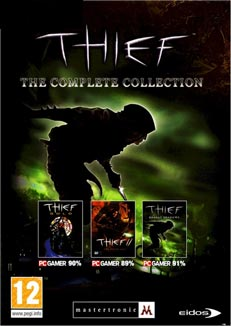 Thief Collection (Steam Gift / Region Free)