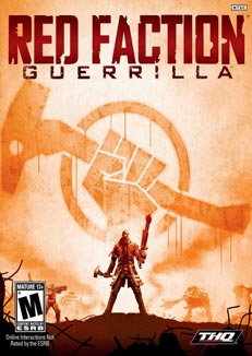 Red Faction. Guerrilla (Steam Gift / Region Free)