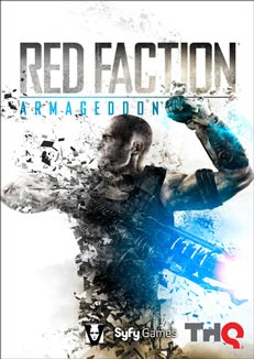 Red Faction. Armageddon (Steam Gift / Region Free)