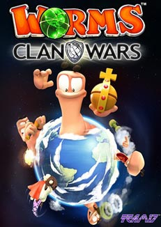 Worms Clan Wars (Steam Gift / Region Free)