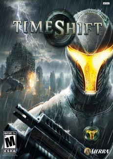 TimeShift (Steam Gift / Region Free)