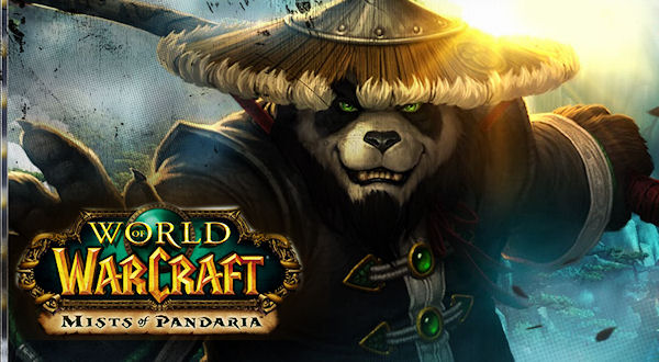 World of Warcraft: Mists of Pandaria (RU)