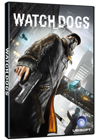 Watch Dogs. Standart Edition (Uplay) + СКИДКИ + ПОДАРОК