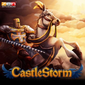 Castlestorm (Steam KEY / Region Free / ROW / Global)
