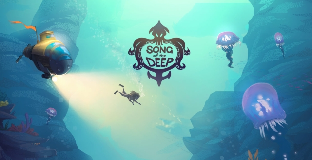 Song of the Deep (Steam KEY / Region Free / ROW)